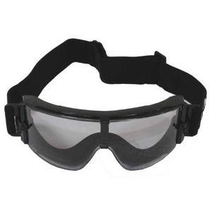 """Ochranné balistické okuliare MFH® """"Thunder"""" - čierne"""