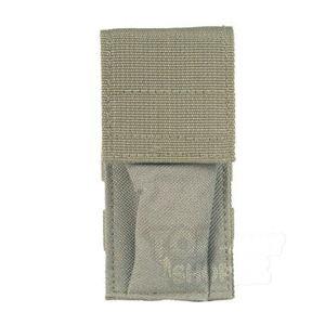 Nylonové opaskové púzdro na zatvárací nôž Mil-Tec® - olív (Farba: Olive Green )