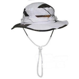 Klobúk MFH® US GI Bush Hat Rip Stop - lovec zima (Veľkosť: M)