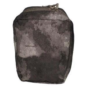 Viacúčelové vrecko MOLLE MFH® malé - HDT camo (Farba: HDT Camo)