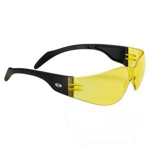 Okuliare športové SWISS EYE® OUTBREAK - žlté (Farba: Čierna, Šošovky: Žlté)