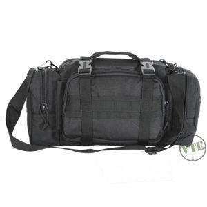 Taška Enlarged 3-Way Voodoo Tactical - černá