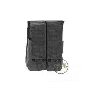 Double M18 Smoke Grenade Pouch Army