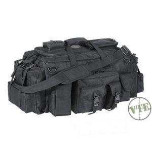 Prepravná taška Mini Mojo - čierna