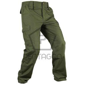 Nohavice BDU Rip Stop PENTAGON® - olív (Farba: Olive Green , Veľkosť: 54)