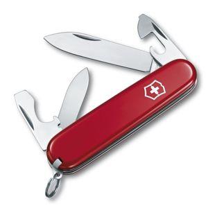 Zatvárací multifunkčný nôž VICTORINOX® Recruit