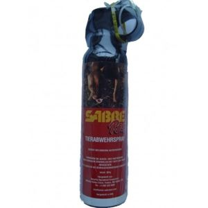 Obranný sprej proti psom SABRE RED DOG DETERRENT 260 ml