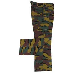 Originálne Belgické nohavice nové (Veľkosť: 75 pas/104 dĺžka)