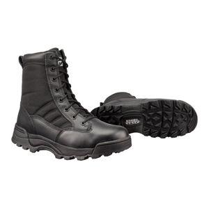 """Taktické topánky Classic 9 """"ORIGINAL S.W.A.T.® - čierne (Veľkosť: 45)"""