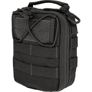 Puzdro MAXPEDITION® FR-1 ™ Medical Pouch - čierne (Farba: Čierna)