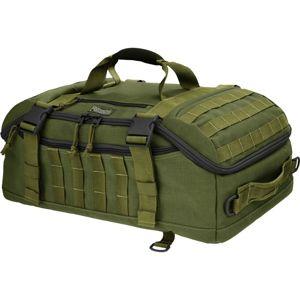Prepravná brašna - kufor MAXPEDITION® Fliegerduffel ™ Adventure Bag - zelená (Farba: Zelená)