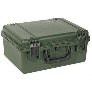 Odolný vodotesný kufor Pelican™  Storm Case® iM2450 bez peny - zelený-olív (Farba: Olive Green )