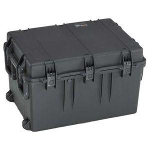 Odolný vodotesný transportný kufor Pelican™  Storm Case® iM3075 bez peny - čierny (Farba: Čierna)