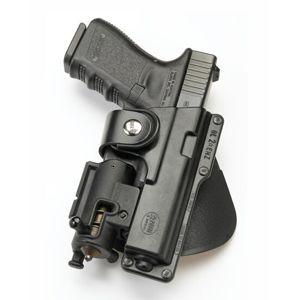 Pistolové pouzdro FOBUS® EM19 LS LH BH opaskové na pistoli Beretta nebo H&K - pro leváky