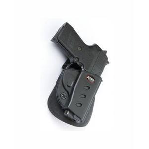 Pistolové pouzdro FOBUS® SG-239 BHP RT opaskové Roto-Holster™ pro služební opasek na pistoli Bersa nebo Sig/Sauer