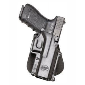 Pistolové pouzdro FOBUS® GL-3 LH BHP RT opaskové Roto-Holster™ pro služební opasek na pistoli Booming nebo Glock - pro leváky