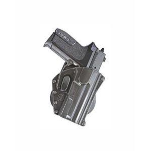 Pistolové pouzdro FOBUS® SG-09 KTF SR s ramenním postrojem na pistoli CZ nebo Sig/Sauer