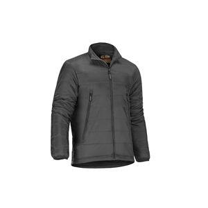 Bunda CLAWGEAR® CIL - čierna (Farba: Čierna, Veľkosť: M)