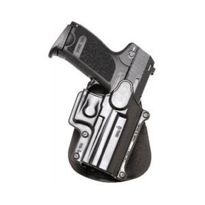 Pistolové pouzdro FOBUS® HK-1 LH TB s pádlem na pistoli H&K nebo Taurus - pro leváky