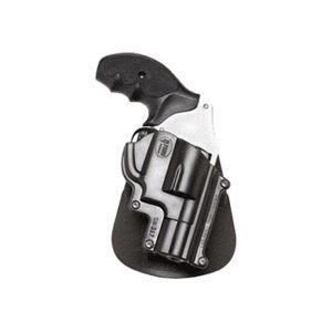 Pistolové pouzdro FOBUS® SW-357 BHP opaskové pro služební opasek na pistoli Smith & Wesson
