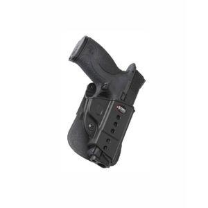 Pistolové pouzdro FOBUS® SWMP LH BH RT opaskové Roto-Holster™ na pistoli Smith & Wesson nebo Diamondback - pro leváky