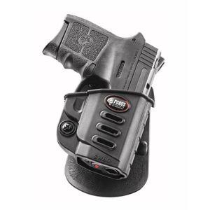 Pistolové pouzdro FOBUS® SWBG LH BH opaskové na pistoli Smith & Wesson - pro leváky