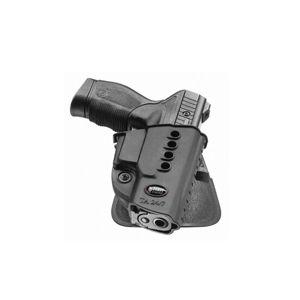 Pistolové pouzdro FOBUS® TA-24/7 RT s pádlem Roto-Holster™ na pistoli Taurus