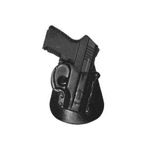 Pistolové pouzdro FOBUS® TAM BHP opaskové pro služební opasek na pistoli Taurus