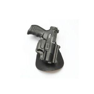 Pistolové pouzdro FOBUS® WP-22 BHP RT opaskové Roto-Holster™ pro služební opasek na pistoli Walther