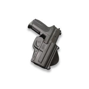 Pistolové pouzdro FOBUS® SG-PRO BHP opaskové pro služební opasek na pistoli Sig/Sauer