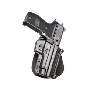 Pistolové pouzdro FOBUS® SG-21 BHP RT TB opaskové Roto-Holster™ pro služební opasek na pistoli Sig/Sauer