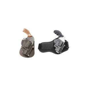 Pistolové pouzdro FOBUS® JSW-3 P s pádlem na pistoli Smith & Wesson