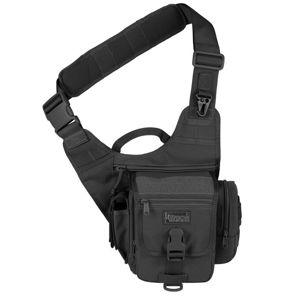 Brašna - taška MAXPEDITION® Fatboy ™ Versipack® S-type ™ - čierna (Farba: Čierna)