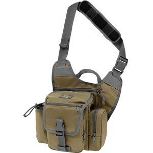 Brašňa na rameno - taška MAXPEDITION® Fatboy ™ G. T. G. ™ Versipack® - khaki - foliage (Farba: Khaki / Foliage Green)