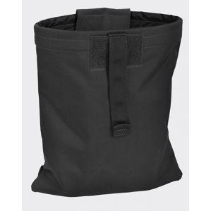 Odhazovák HELIKON-TEX ® Brass Roll Pouch® - čierny (Farba: Čierna)