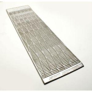 Karimatka Therm-a-Rest® RidgeRest® Solar - strieborná