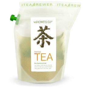 Čaj na cesty Grower 's Cup® - Bylinný so zázvorom