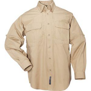 Košile s dlouhým rukávem 5.11 Tactical® Tactical - coyote (Farba: Coyote, Veľkosť: XXL)