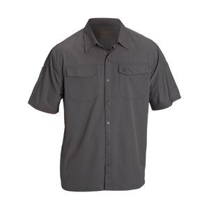 Košile s krákým rukávem 5.11 Tactical® Freedom Flex - Storm (Farba: Storm, Veľkosť: XXL)