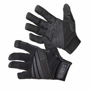 Rukavice 5.11 Tactical® TAC K9 - čierne (Veľkosť: S)