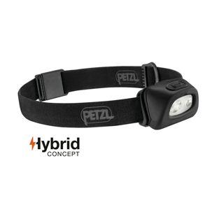 Čelovka PETZL® Tactikka Plus RGB - černá (Farba: Čierna)