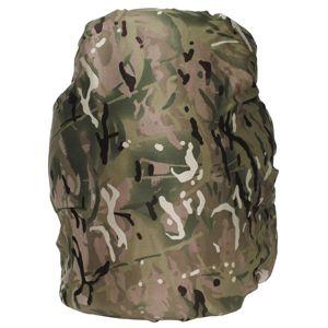 Prevlek na batoh Small originál britskej armády - MTP, nový (Farba: Multi-Terrain Pattern®)