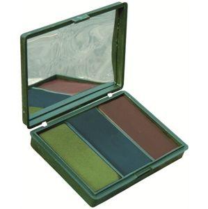 Maskovacie farby BCB® Chameleon - woodland