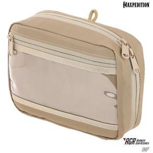 Pozdro MAXPEDITION® AGR™ IMP Medical - khaki (Farba: Khaki)