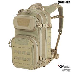 Batoh MAXPEDITION® AGR™ Riftcore - khaki (Farba: Khaki)