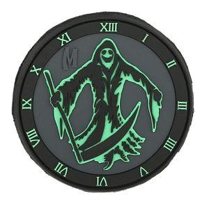 Nášivka MAXPEDITION® Reaper - glow (Farba: Luminiscenční)