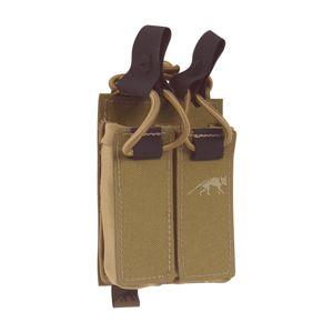 Puzdro Tasmanian Tiger® DBL Pistol Mag BEL VL - khaki (Farba: Khaki)
