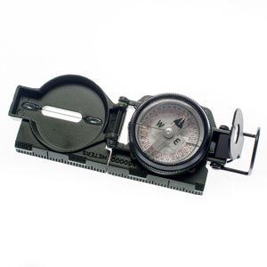 Vojenský kompas Cammenga® Tritium 3H - olív