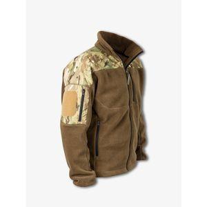 Fleecová bunda Fenix Protector® Polartec® Raven - Multicam® (Farba: Multicam®, Veľkosť: XL)