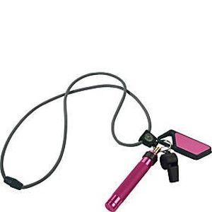 Safety Set ASP® - ružový (Farba: Ružová)